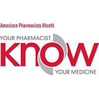 American Pharmacist Month