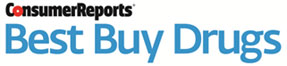 consumerreports best buy drugs