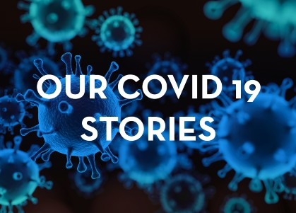 our covid-19 stories
