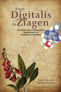 From Digitalis to Ziagen book cover