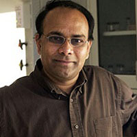 Photo of Dr. Mereddy