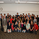 The College of Pharmacy Annual group photo