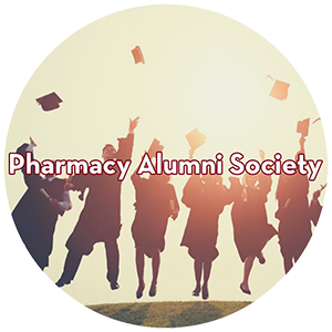 Pharmacy Alumni Society