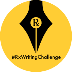 RX Writing Challenge