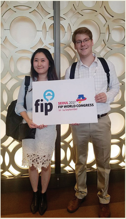 FIP World Congress in Seoul Offered a Global Perspective in Pharmacy
