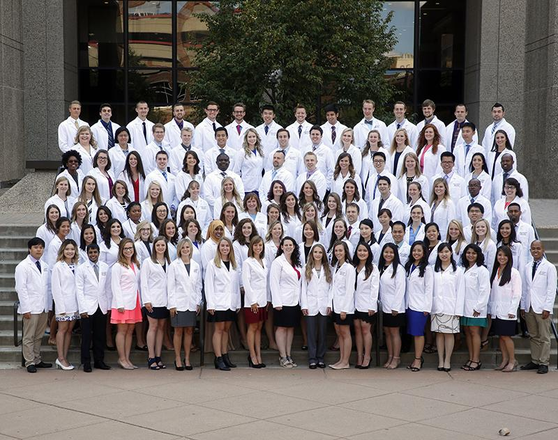 Whitecoat Twin Cities