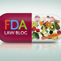 FDA Law Blog