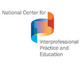 The National Center for Interprofessional Practice and Education logo